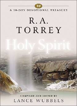 Picture of R. A. Torrey on the Holy Spirit