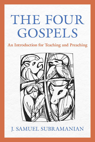 Picture of The Four Gospels Hardcover