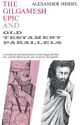 Picture of The Gilgamesh Epic and Old Testament Parallels