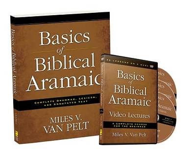 Learn Biblical Aramaic Pack