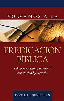 An Invitation to Bibical Preaching