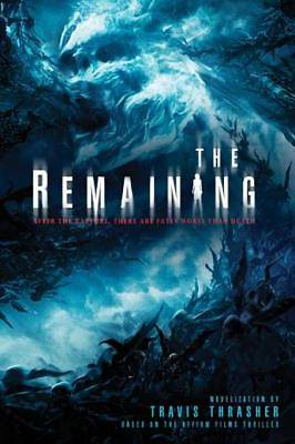 The Remaining [ePub Ebook]