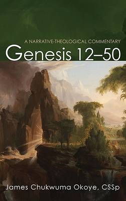 Picture of Genesis 12-50