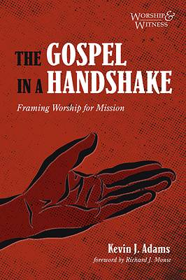 Picture of The Gospel in a Handshake