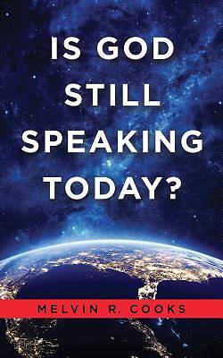 Picture of Is God Still Speaking Today?