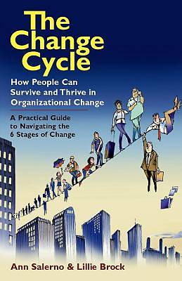 Picture of The Change Cycle