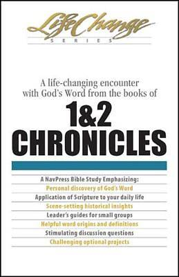 Picture of 1 & 2 Chronicles - eBook [ePub]