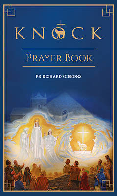 Picture of The Knock Prayer Book