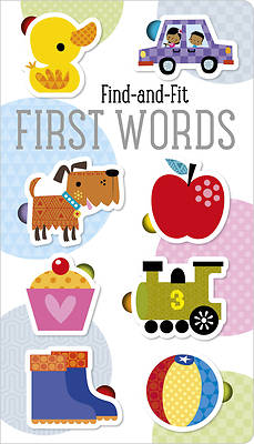 Find and Fit First Words