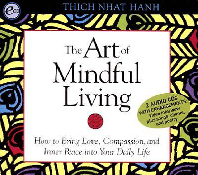 Picture of The Art of Mindful Living