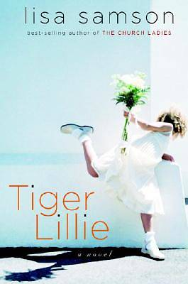 Picture of Tiger Lillie
