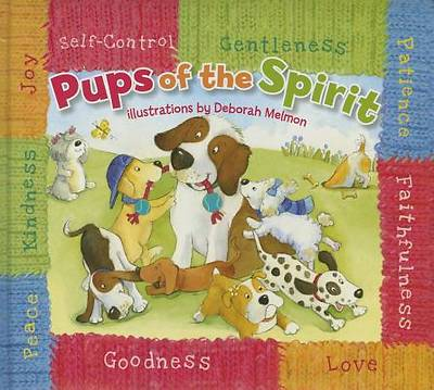 Picture of Pups of the Spirit