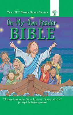 On-My-Own Reader Bible