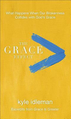 Picture of The Grace Effect - eBook [ePub]