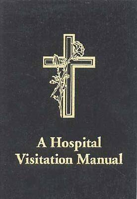 Picture of Hospital Visitation Manual