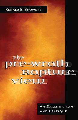 Picture of The Pre-Wrath Rapture View