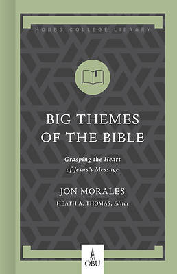 Picture of Big Themes of the Bible