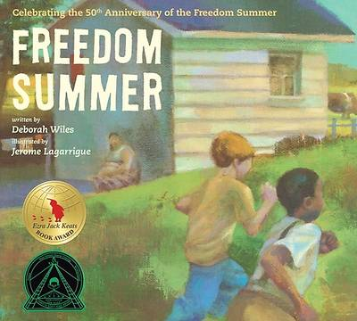 Picture of Freedom Summer