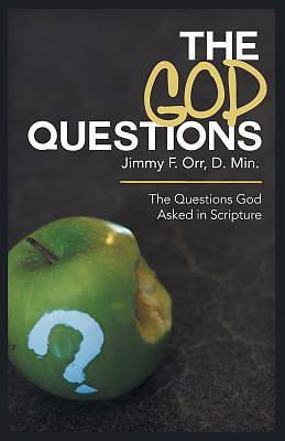Picture of The God Questions