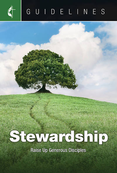 Picture of Guidelines Stewardship - Download