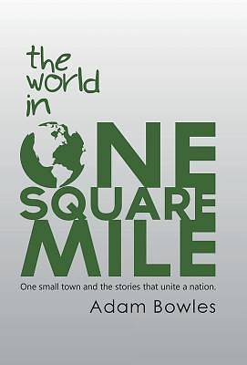 Picture of The World in One Square Mile