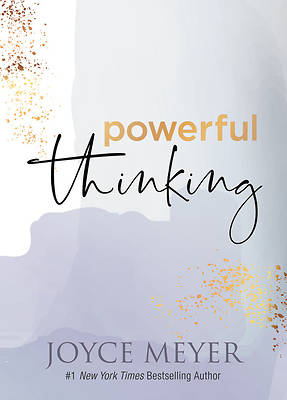 Picture of Powerful Thinking