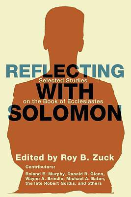 Picture of Reflecting with Solomon