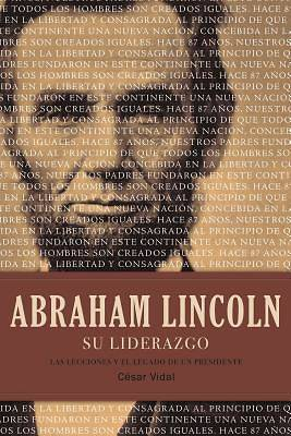 Picture of Abraham Lincoln su Liderazgo