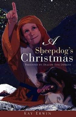 A Sheepdogs Christmas