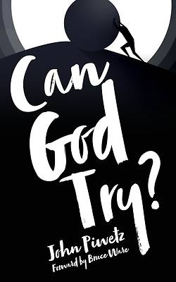 Picture of Can God Try?