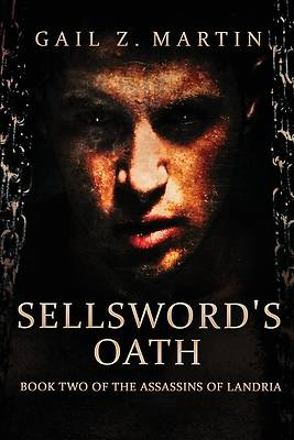 Picture of Sellsword's Oath