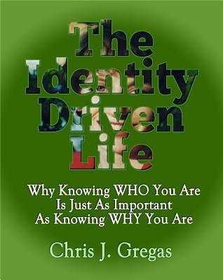 Picture of The Identity Driven Life