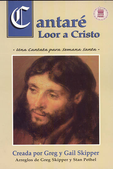 Picture of Cantare Loor a Cristo songbook
