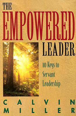 The Empowered Leader