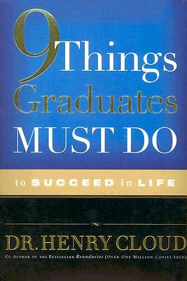 Picture of 9 Things Graduates Must Do to Succeed in Life
