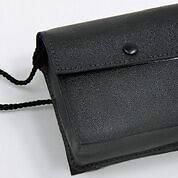 Picture of Koleys K3085 Genunine Leather Hospital Burse