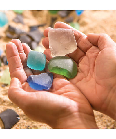 Vacation Bible School (VBS) 2018 Shipwrecked Sea Glass