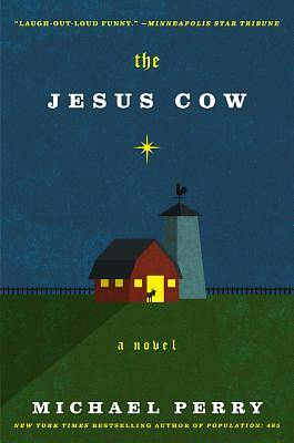 Picture of The Jesus Cow