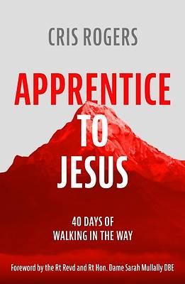 Picture of Apprentice to Jesus