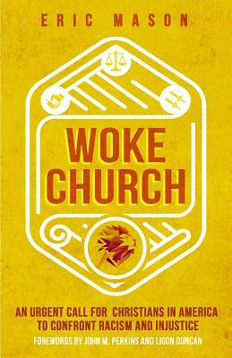 Picture of Woke Church
