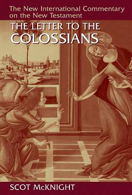 Picture of The Epistle to the Colossians
