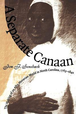 Separate Canaan