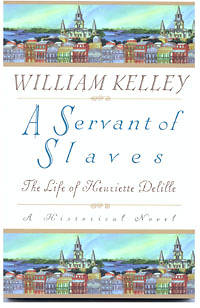 Picture of A Servant of Slaves