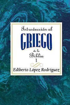 Picture of Introduccion al Griego de la Biblia I AETH - eBook [ePub]