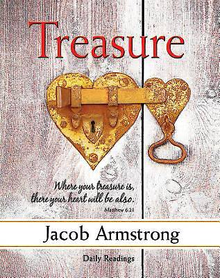 Picture of Treasure Daily Readings