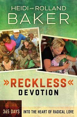 Reckless Devotion [ePub Ebook]