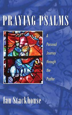 Picture of Praying Psalms