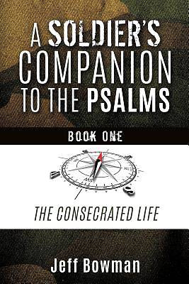 Picture of A Soldier's Companion to the Psalms, Book One