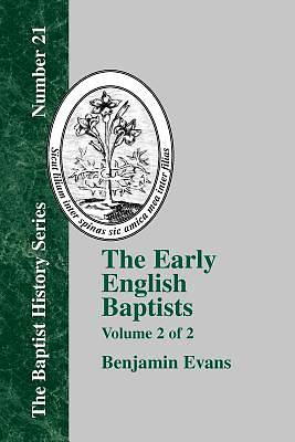 Picture of The Early English Baptists