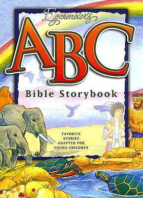Egermeiers ABC Bible Storybook